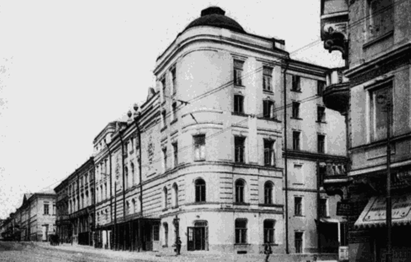 Садко театр