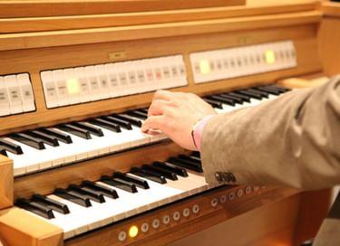 Северный органный тур Свердловской филармонии