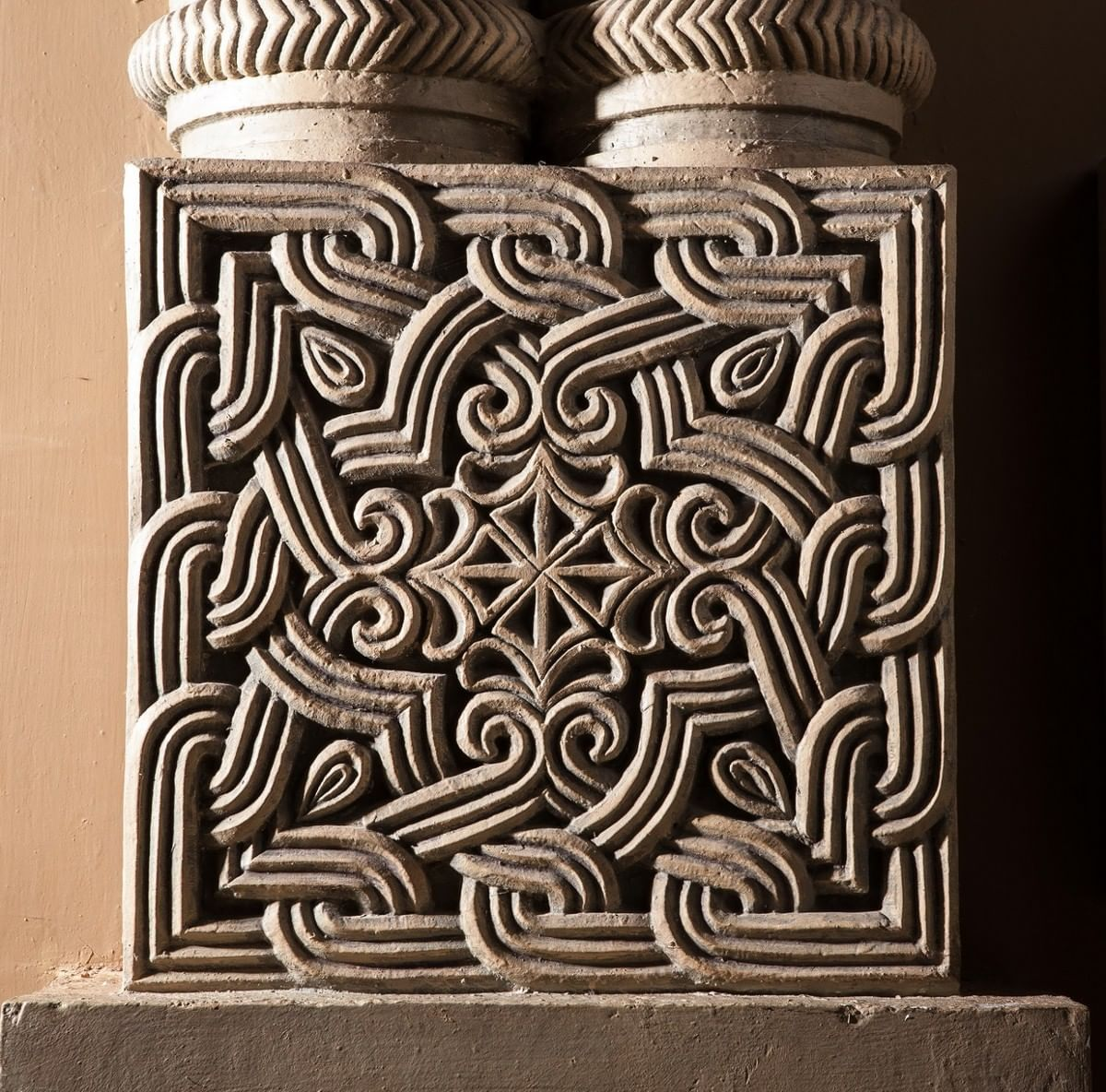 Здание как экспонат: Неповторимый ГИМ. Византия