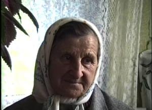 Похоронный обряд деревни Осиновица Велижского района Смоленской области