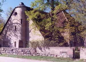 Историко-мемориальный музей-усадьба П. Е. Щербова