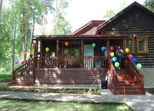 Детский музей г. Краснокамска