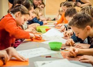 Центральная районная детская библиотека Петроградского района