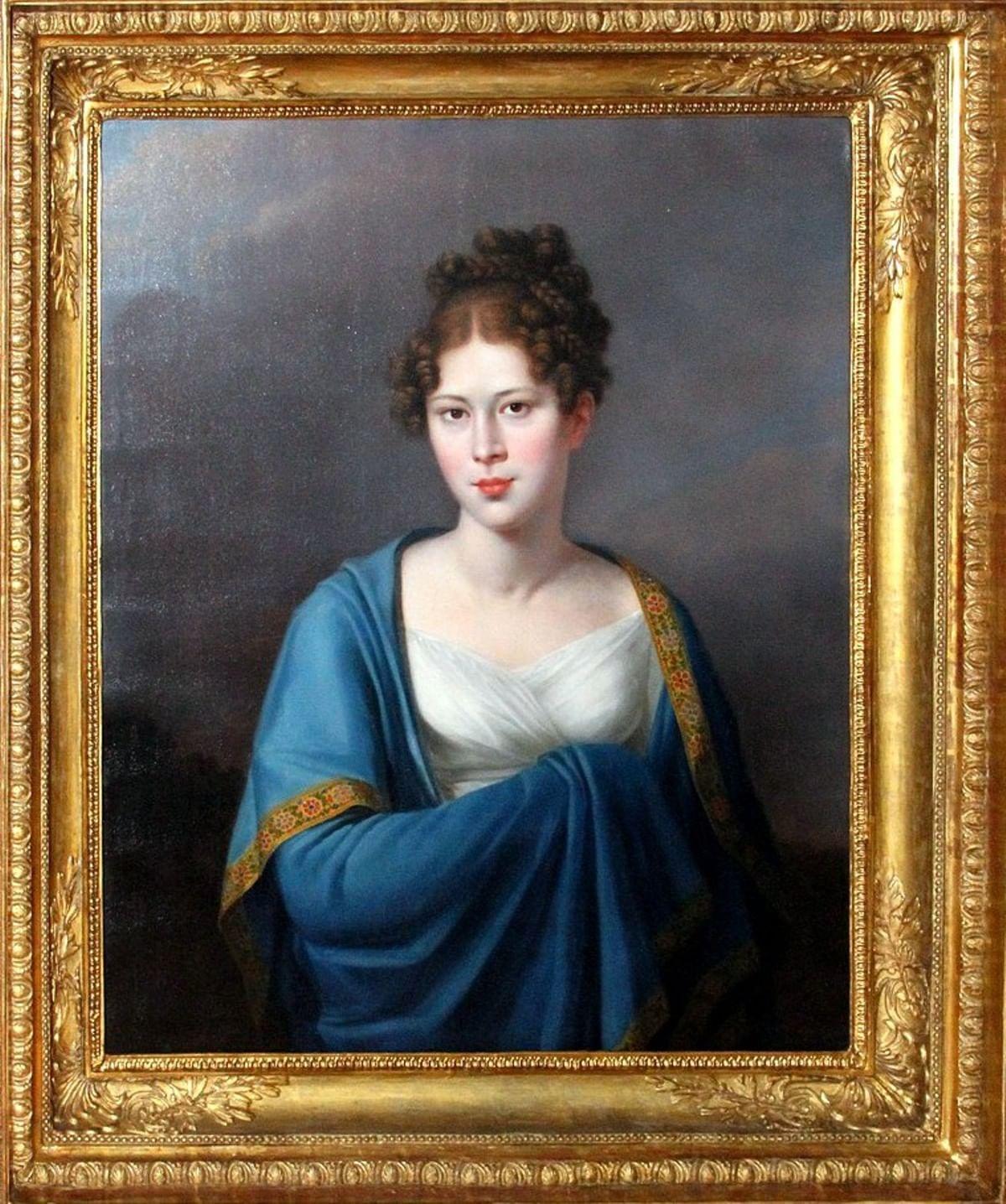 28 уникальных картин из частного собрания представят в музее имени Пушкина. Галерея2