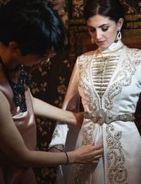 Свадебный обряд северных осетин