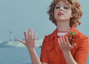 Культовые платья советского кино