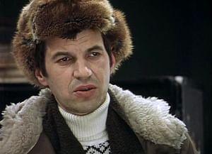 Георгий Бурков: «Профессиональный актер» — это приближение смерти»