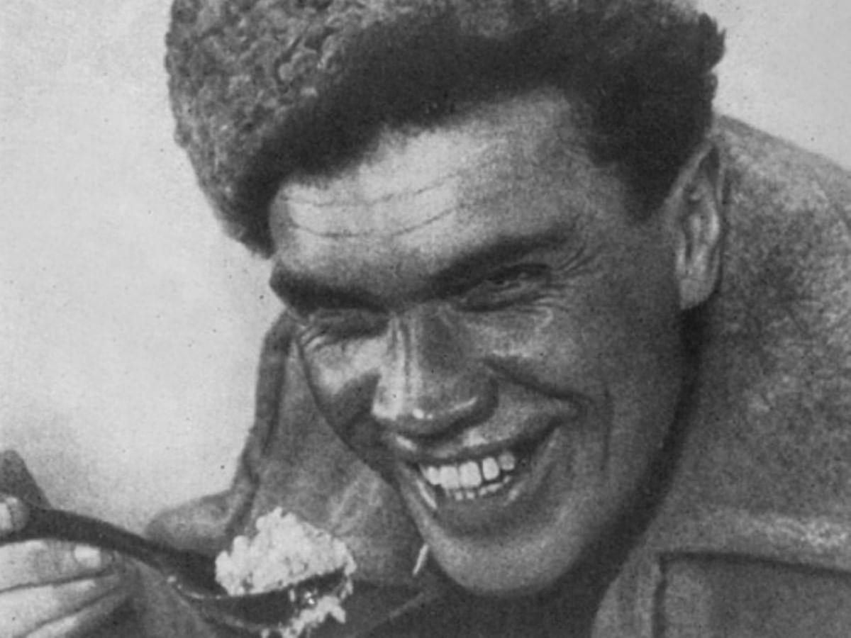 История о фильме: «Путевка в жизнь». Галерея 1