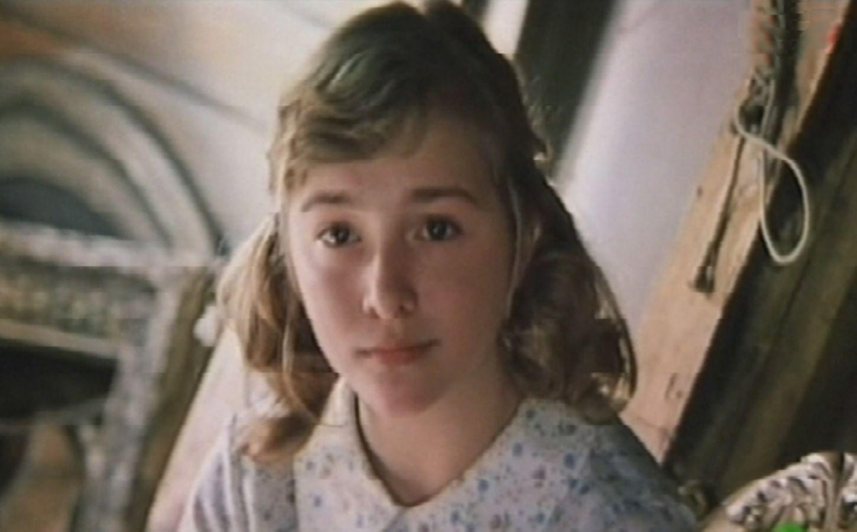 История о фильме: «Сто дней после детства». Галерея 1