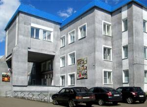 Чебулинская межпоселенческая центральная библиотека