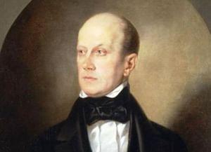 Петр Чаадаев и его первое «Философическое письмо»