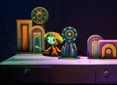 Спектакль «Маленький Мук»