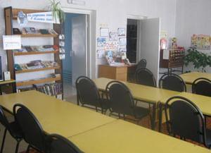 Котихинская сельская библиотека-филиал № 8