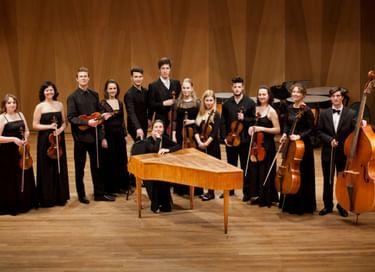 Концерт камерного оркестра Saturnalia