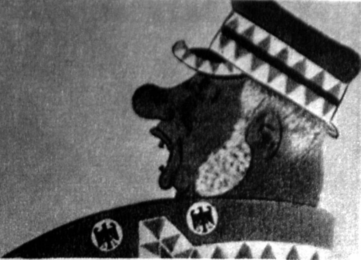 Зарождение российской мультипликации: 1920-1940-е годы. Галерея 2