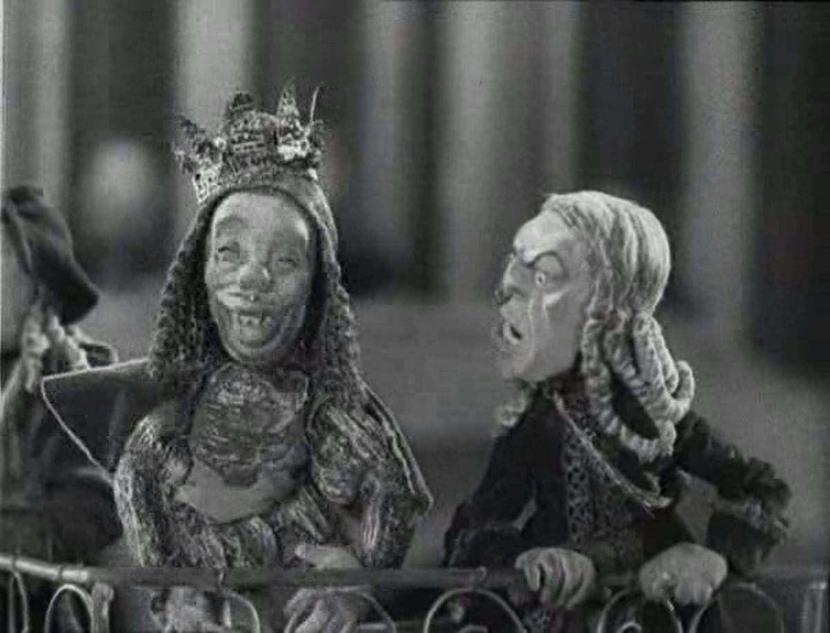 Зарождение российской мультипликации: 1920-1940-е годы. Галерея 3
