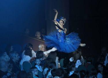 Балет «Синяя птица»