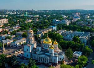 Культурно отдыхать умею: Республика Крым