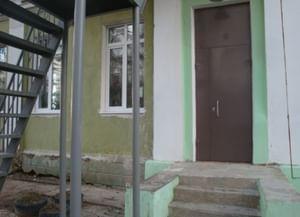 Библиотека-филиал № 10 г. Рыбинска