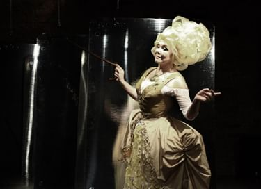 Спектакль «Пиковая дама»