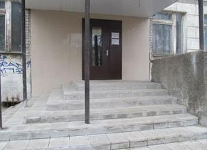 Библиотека-филиал № 12 г. Рыбинска