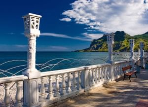 Тест. В какой город Крыма вам поехать?