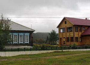 Черняевский Музей истории амурского казачества Амурской области