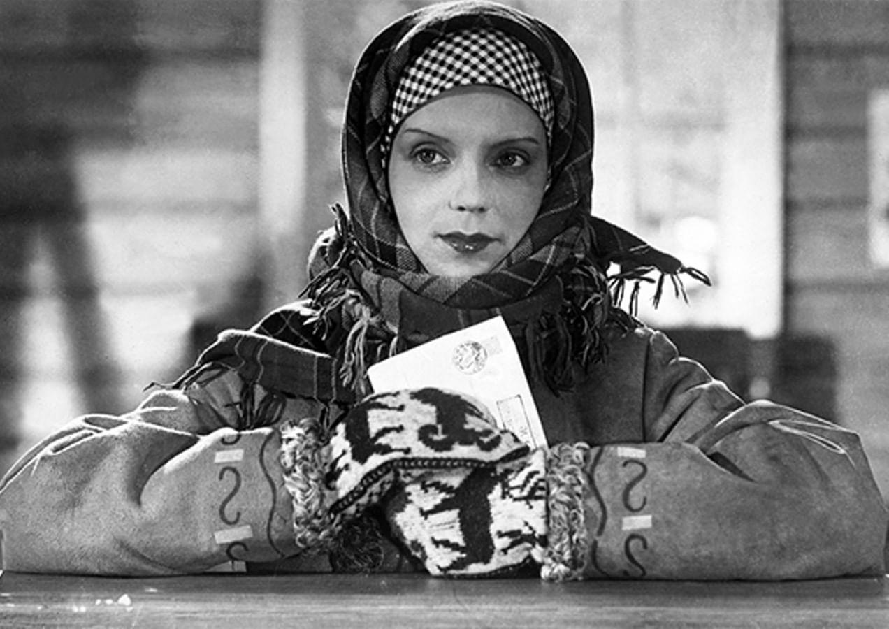 «Великой себя не считаю». Марина Ладынина. Галерея 2