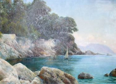 Экспозиция «Русское искусство XIX–XXI веков»