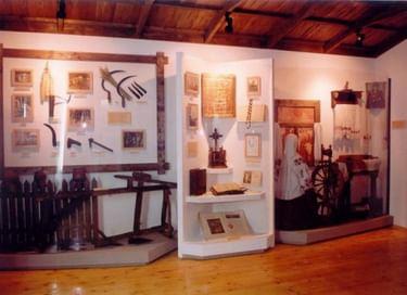 Экспозиция «Переселенческое движение в Сочинский округ во второй половине XIX века»
