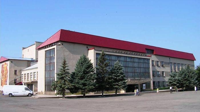 Петровская межпоселенческая центральная библиотека