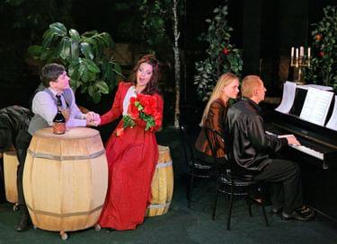 Концерт «Вечер романса»