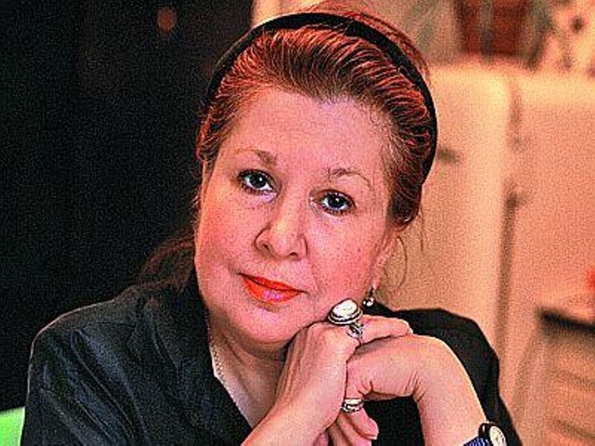 Инна Ульянова. Галерея 2
