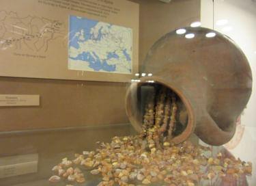 Экскурсия «Археология Симбирского края»