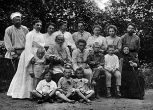 Матери-героини Российской империи: портреты и стихи