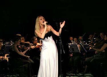Концерт «Вечер мюзикла»