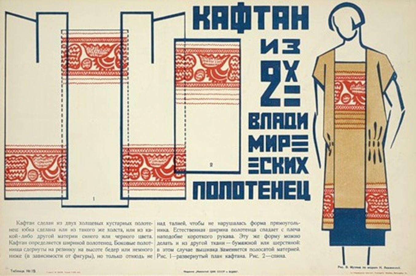 Первая дама советской скульптуры. 10 фактов о Вере Мухиной. Галерея 4