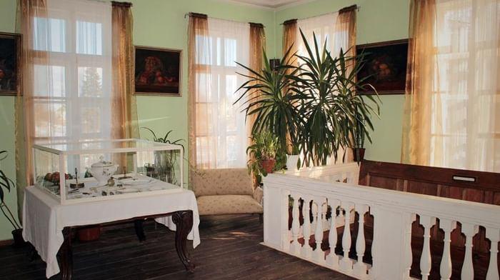 Музей-усадьба «Рождествено»