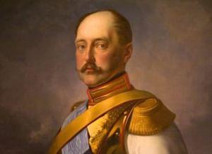 Девять ликов императора Николая I