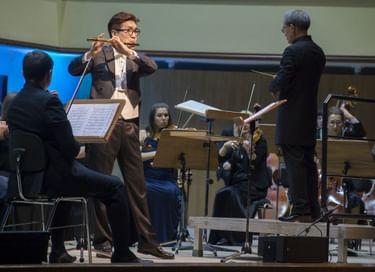Фестиваль классической музыки Dialog-Classica