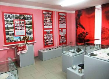 Выставка «Живая память»