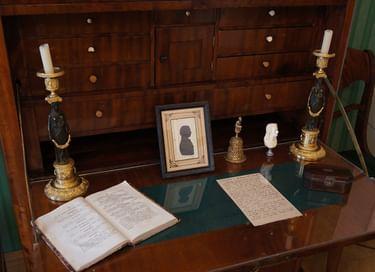Выставка «Я служил на пользу России словом и делом… «Жизнь и судьба Александра Герцена»