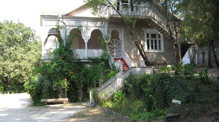 Дом-музей Владимира Галактионовича Короленко