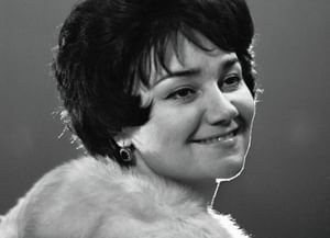 Тамара Синявская. Благородная примадонна