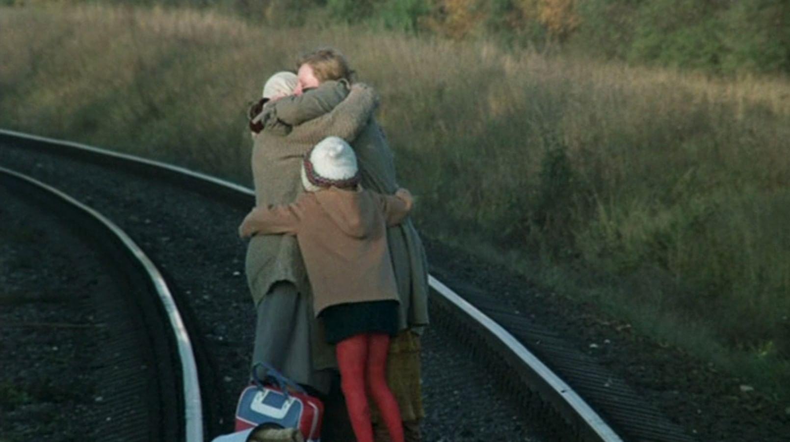 Кадр из фильма «Родня»
