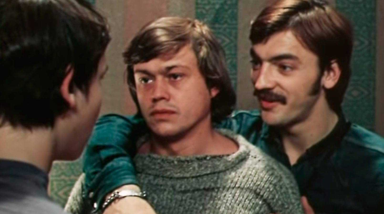 Кадр из фильма «Старший сын»
