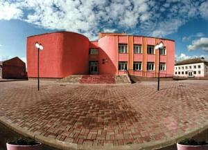 Детская библиотека Руднянского МБУ ЦБС