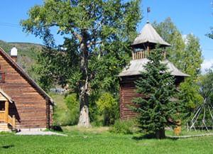 Пять самых привлекательных сел России
