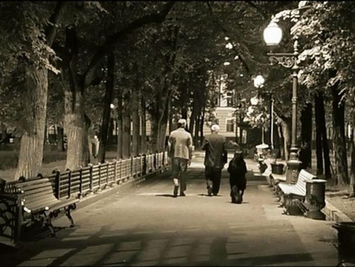 Пешеходная экскурсия «Романтическое путешествие по следам романа «Мастер и Маргарита»