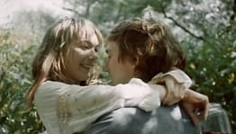 Колыбельная изкинофильма «Романс влюбленных»